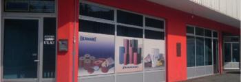 Ekamant Bosnia opens